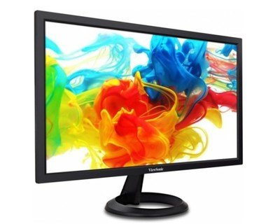 21.5″ Viewsonic VA2261 Full HD 5MS DVI VGA LED Monitor