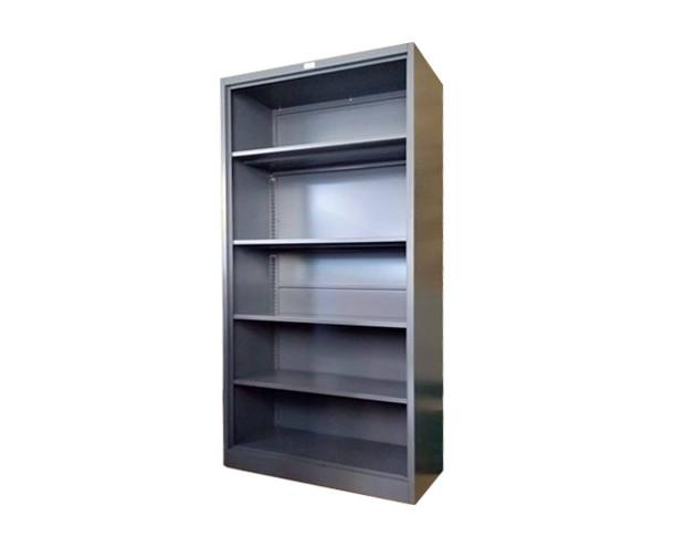 Ofix 5-Layer Open Shelf Steel Cabinet