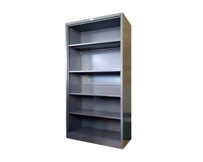 Ofix 5-Layer Open Shelf Cabinet