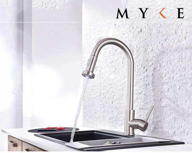 MYKE Prima Kitchen Faucet 201C