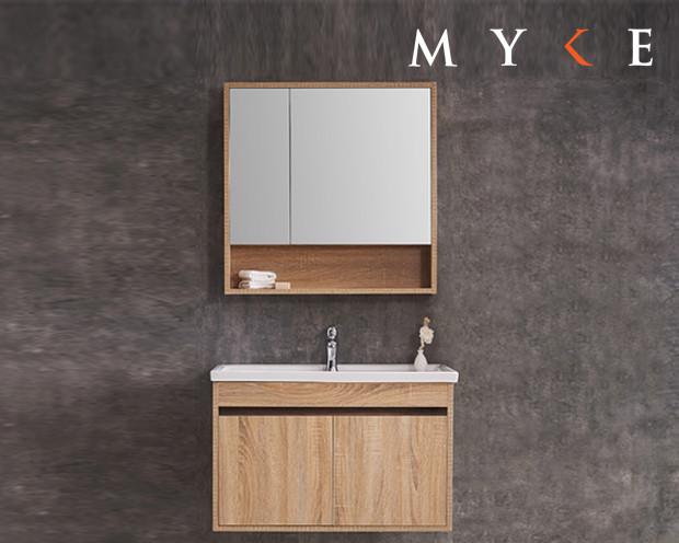 MYKE Bathroom Cabinet Set 101