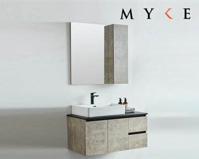 MYKE Bathroom Cabinet Set 105