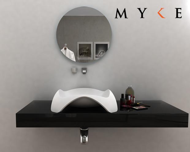 MYKE Corian® Basin 802