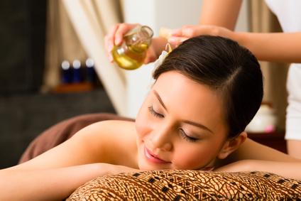 "Massage chinois ""Tuina Anmo"""
