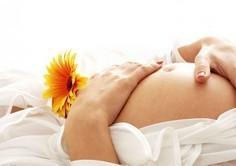 Massage pré-natal