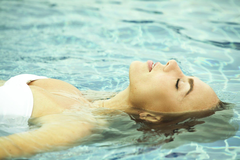 Relaxation aquatique Atma Janzu  -  Séance Découverte