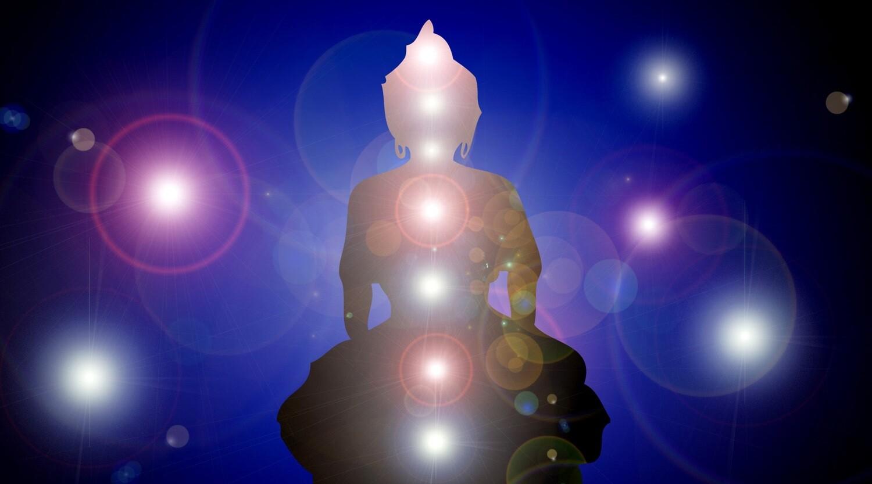 Exploring Chakras - 7 weeks immersion