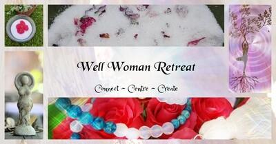 Well Woman Retreat