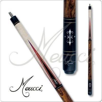 Meucci All Natural Wood - Series 3 me20