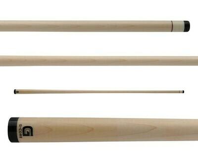 McDermott G-Core 3/8 Shaft 12.75mm ps15