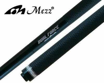 Mezz Dual Force ZZDF Break Jump Cue w/ Wrap