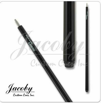 Jacoby Custom Heavy Hitter Black