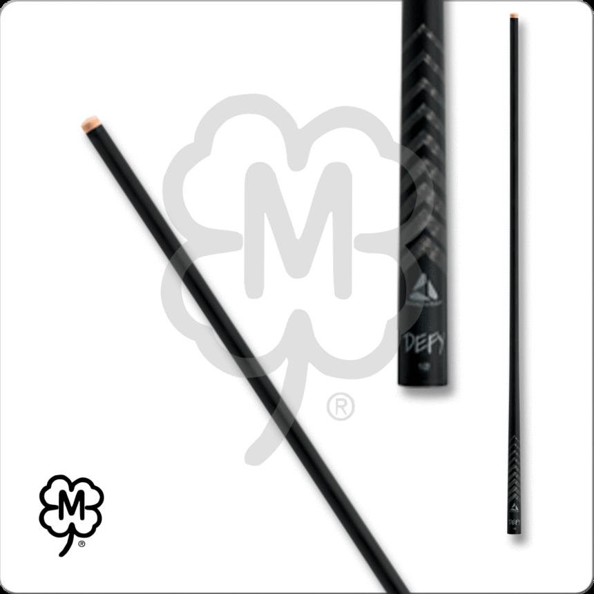McDermott MCDCF Defy Carbon Fiber Shaft 12mm Uniloc