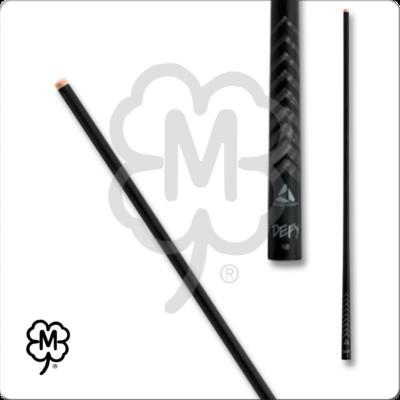 McDermott MCDCF Defy Carbon Fiber Shaft 12mm 3/8 10