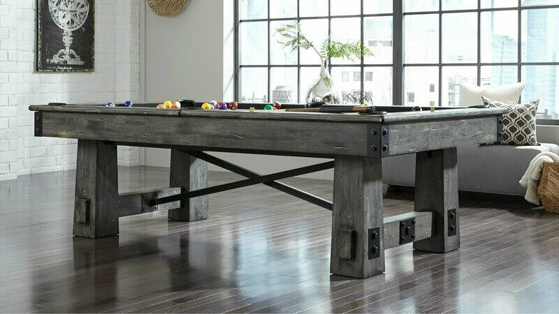 Fresco by American Heritage 8' Pool Table