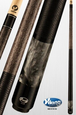 Viking b2801 19oz with Upgraded 12.25 mm Siege Carbon Shaft