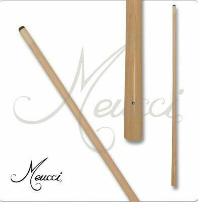 Meucci Black Dot 12.75mm tip 15/16 18 Joint no collar