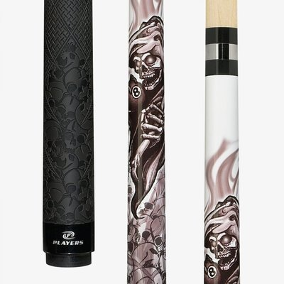 Players D-GR Pool Cue