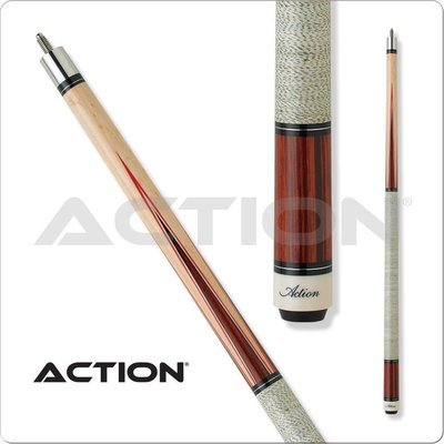 Action Inlay INL10 Pool Cue ac23