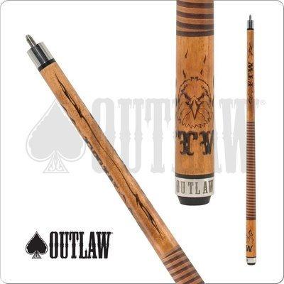 Outlaw OL46 Pool Cue 09
