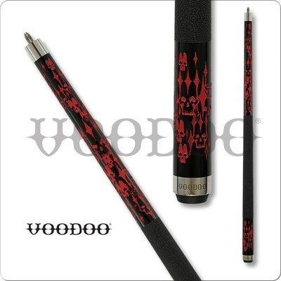 Voodoo Blood VOD23 Mortality