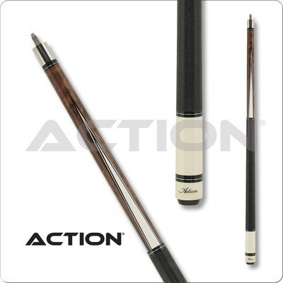 Action Inlay INL16 Pool Cue ac32