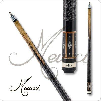 Meucci MEHP01 Hi Pro Pool Cue  me13