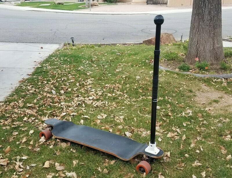 Skate Assist Handle