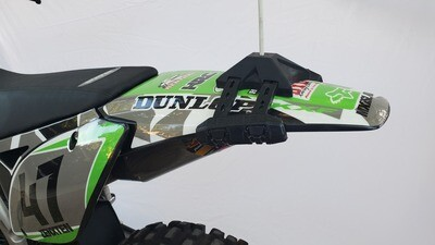 uniWhip 30 (Universal MX Whip Mount) New and Improved model