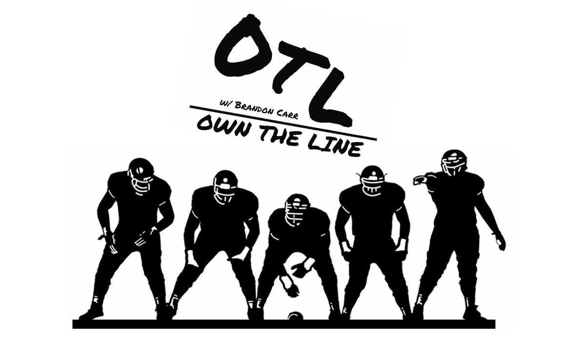 OFFENSIVE LINE / DEFENSIVE LINE TRAINING
