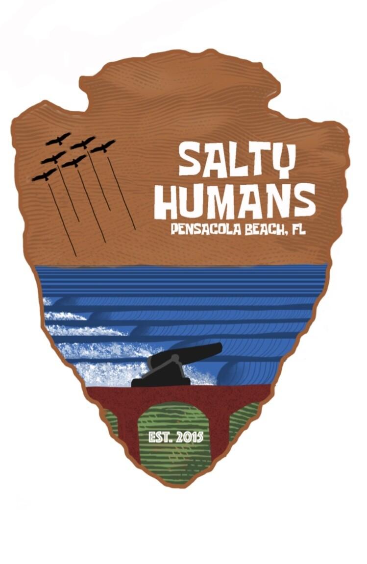 NPS SaltyHumans