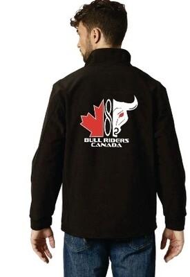 BRC Member Coat - Wrangler Trail Jacket