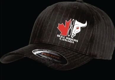 FLEXFIT Pinstripe Cap - BRC Logo Embroidered