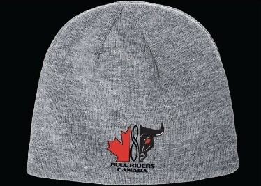 FLEXFIT YP Classics Cool Max Beanie - BRC Logo Embroidered