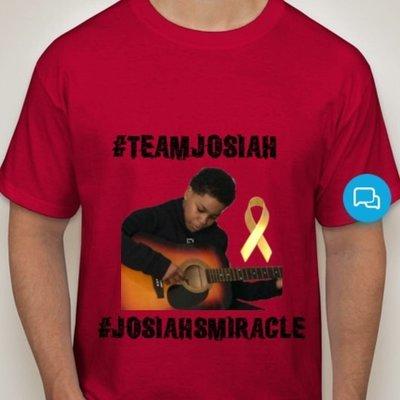 Josiah's Miracle