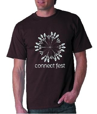 Connect Festival T-Shirt