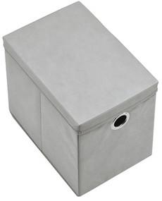 Aufbewahrungsbox für Schrank