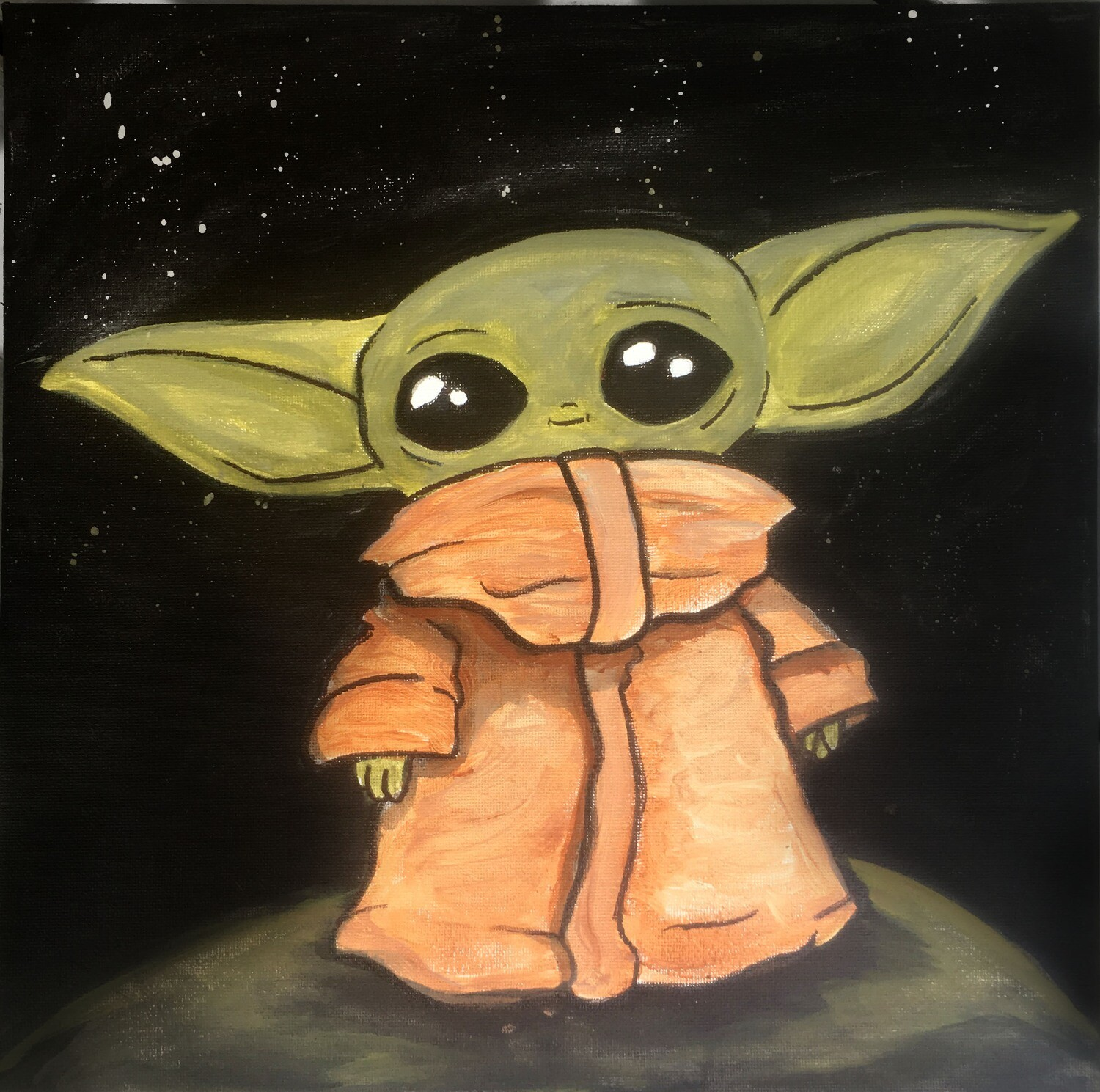 Baby Yoda - Adult or Child