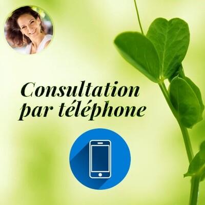 Consultation par téléphone - 1h15 / Débloquer votre situation, Aller de l'avant