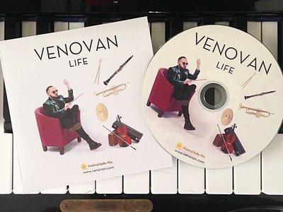 cd Life Venovan