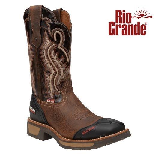 Rio Grande Bryan