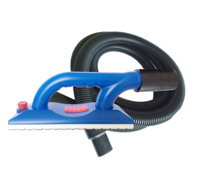 BAR Co's Vac Sander with 6' Hose System