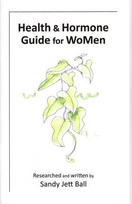 Health & Hormone Guide for WoMen