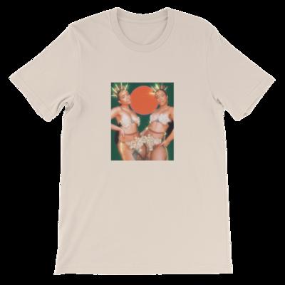 Sun Goddess Vol. 1