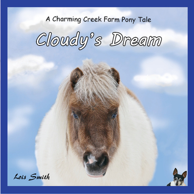 Follow Cloudy as she longs to fulfill her dream of being a talented driving pony.
