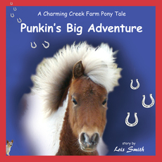 Learn what happens when free-spirited Punkin decides to go adventuring on her own.