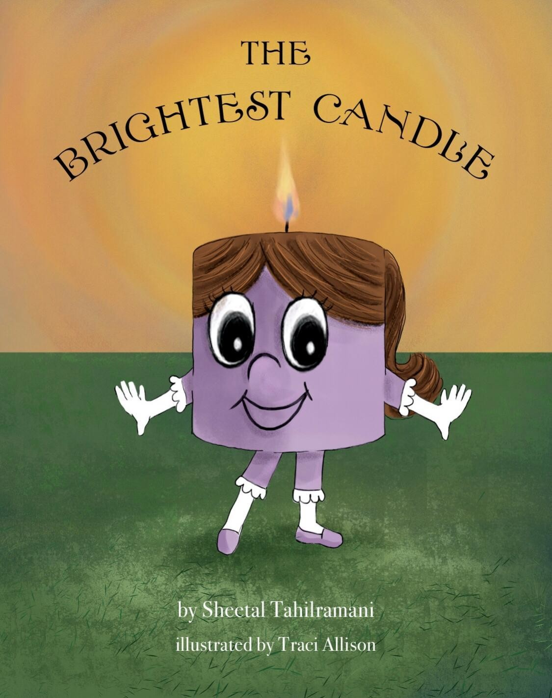 The Brightest Candle