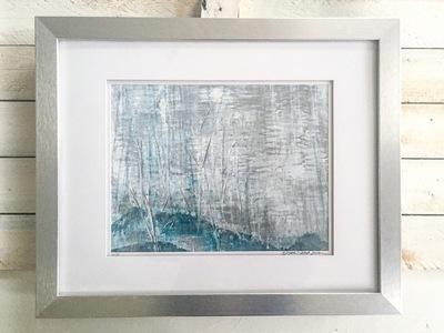 Ara Kikun #2 (silver frame)