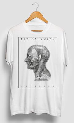 THE OBLYVION - Amygdala - T-Shirt