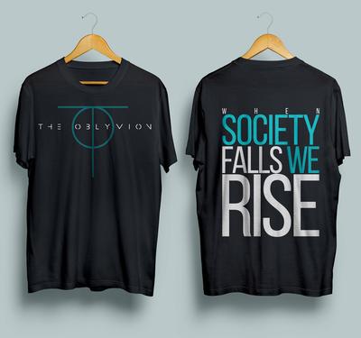 The Oblyvion - Society Shirt